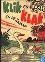 Klik en Klak en de zwaan