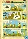 Comics - Bartje [Crenshaw] - Pep 45