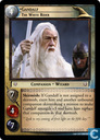 Gandalf, The White Rider