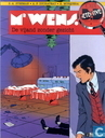 Strips - Mr Wens - De vijand zonder gezicht