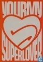 """B002678 - Hugo Mulder """"You're my Superlover"""""""