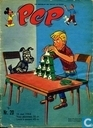 Comic Books - Nubbins - Pep 20