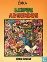 Bandes dessinées - Leipus Absurdus - Leipus Absurdus