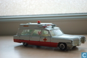 "Superior Cadillac Ambulance ""Falck"""