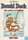 Comic Books - Donald Duck - Alle verhalen van Carl Barks 1947-1948