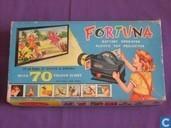 Fortuna projector