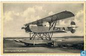 (k) Watervliegtuig L13 De Mok