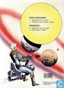 Bandes dessinées - Cristal - Doders uit een andere wereld