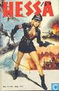 Comic Books - Hessa - Europa ontploft !