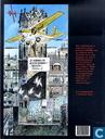 Comic Books - Doolhof van de draak, Het - De zwarte dood