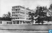 Gebouw voor Bestuur en Beheer T.H.T., Drienerlo, Enschede