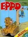 Bandes dessinées - Alain d'Arcy - Eppo 38