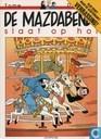 Bandes dessinées - Mazdabende, De - De Mazdabende slaat op hol