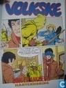 Bandes dessinées - Ons Volkske (tijdschrift) - 1988 nummer  4