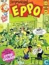 Strips - Alsjemaar Bekend Band, De - Eppo 37