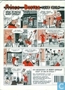 Comic Books - Barney [Loustal] - Wordt vervolgd 65