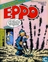 Bandes dessinées - Alain d'Arcy - Eppo 29