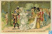 Mariage de Colombine