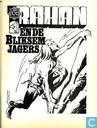 Strips - Rahan - Rahan en de bliksemjagers