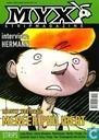 Bandes dessinées - Jean-Norbert - Myx stripmagazine 2e jrg. nr. 5