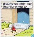 Strips - Suske en Wiske - Het vliegende bed
