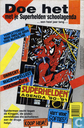 Comic Books - X-Men - De uiteengespatte ster