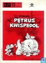 Strips - Brammetje Bram - Petrus Kwispedol