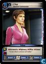 T'Pol (Austere Commander)