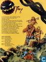 Strips - Trollen van Troy - Trollen in de mist