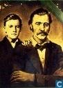 Will & Arthur Denison
