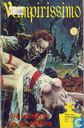 Strips - Vampirissimo - De nacht van de vervloeking