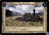 Wold Battlefield