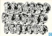 S000296 - Stripdagen Haarlem 1996