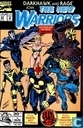 The New Warriors 22