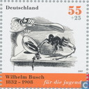 Wilhelm Busch 1832-1908