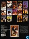 Bandes dessinées - Buddy Longway - De zwartrok