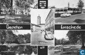 Groeten uit Enschede