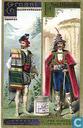 Alphabet II Männerkostüme von Opernfiguren