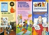 Comic Books - Dirkjan - Myx stripmagazine 2e jrg. nr. 4