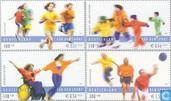 2001 Sport