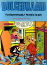 Comic Books - Dolgedraaid - Paviljoenstraat 3: Niets is te gek