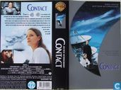 DVD / Video / Blu-ray - VHS video tape - Contact
