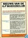 Bandes dessinées - Arendsoog - Pep 10