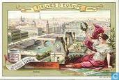 Europeesche stroomen