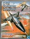 X-29 Fighter Mission