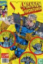 Bandes dessinées - X-Men - Een dagje uit in Bayou!