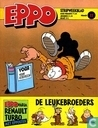 Comics - Asterix - Eppo 22