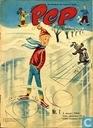 Bandes dessinées - Bob Spaak op zijn sport praatstoel - Pep 1
