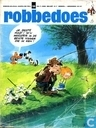 Comic Books - Robbedoes (magazine) - Robbedoes 1580