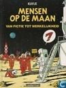 Mensen op de maan - Van fictie tot werkelijkheid